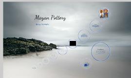 Copy of Mayan Ceramics