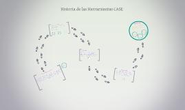 Copy of Historia de las Herramientas Case