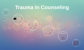 Trauma In Conseling
