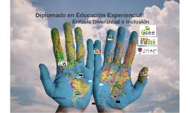 Diplomado Inclusión y Diversidad