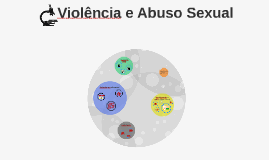 Violência e Abuso Sexual