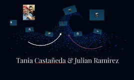 Tania Castañeda & Julian Ramirez