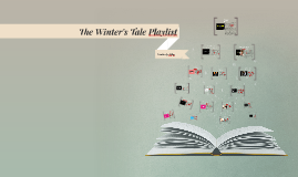 The Winter's Tale Playlist