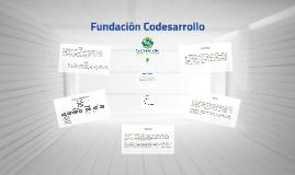 Fundación Codesarrollo
