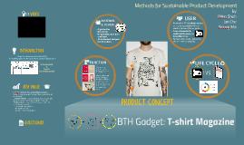 T-shirt Magazine