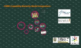 Copy of Copy of Presentación Inicio - Proyecto CMMI Colciencias
