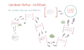 Copy of Cardinal Virtue - Fortitude Presentation