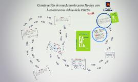 Copia de Copy of Asesoría personal y familiar. Una Propuesta de Asesoría para