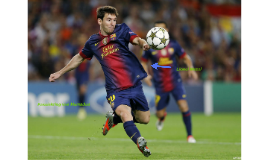 Copy of Lionel Messi