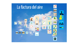 Copy of Factura del aire