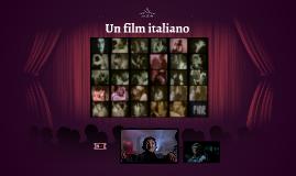 Un film italiano