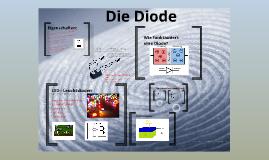 Die Diode