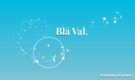 Blå Val.