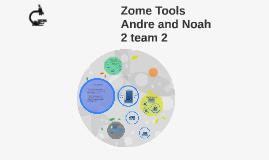Zome Tools
