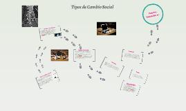 Copy of Tipos de Cambio Social