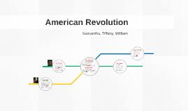 america revlution peepl