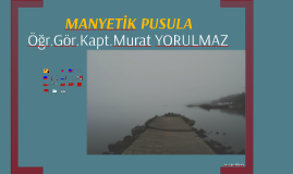 Copy of Copy of MANYETİK PUSULA