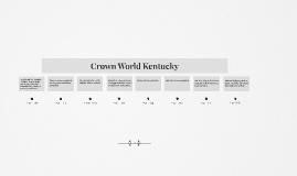 CrownWorld Kentucky