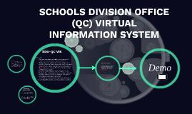 VIRTUAL INFORMATION SYSTEM