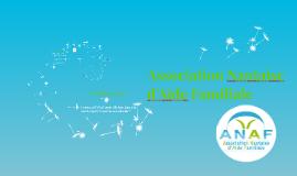 Association Nantaise d'Aide Familiale