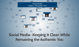Social Media vs. The Authentic You