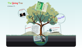 The Giving Tree--Chelsea V.