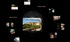 Montepulciano Summer Education Abroad