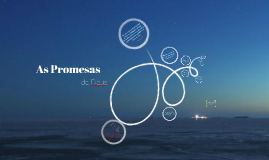 Copy of Las Promesas de Dios