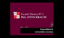EL HECHO ARQUITECTONICO