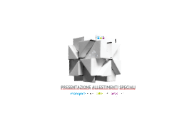 Allestimenti speciali - Bloxes by extraspace | group