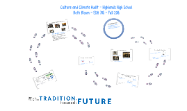 Culture and Climate Audit - Highlands High School