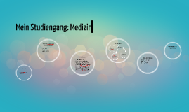 Mein Studiengang: Medizin