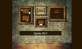 Copy of Cyrano Act II