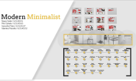 Copy of Minimalist