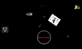 Copy of Musical Jobs