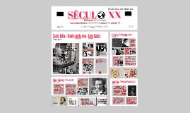 Copy of SÉCUL    XX