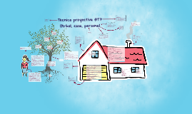 Copy of Tecnica proyectiva HTP (Arbol, casa, persona)