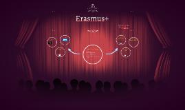 Presentación Erasmus+ KA1,2,3