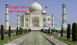 I luoghi sacri dell'induismo