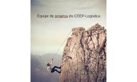 Equipe de pesquisa do CEEP-Logística