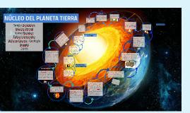 NUCLEO DEL PLANETA TIERRA
