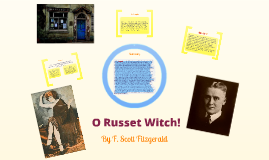 Copy of O Russet Witch!