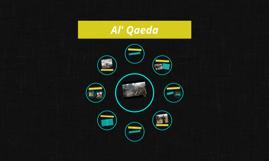Al' Qaeda