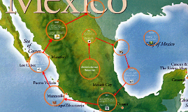 Copy of Mexico's Natural Resources
