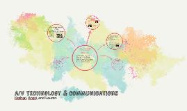 A/V Technology & Communications