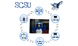 A Day in the Life of a Southern Connecticut State University Student