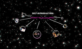 Copy of self introduction