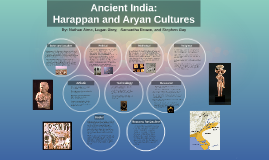 Ancient India Presentation