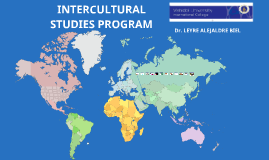 Intercultural Studies Program MUIC
