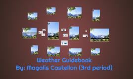 Weather Guidebook